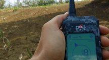DOG TRACE GPS X20: A CACCIA CON IL CANE SOTTO CONTROLLO