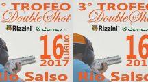 16 LUGLIO - 3° TROFEO DOUBLESHOT 16
