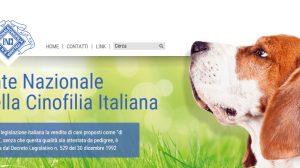 L'ENCI, L'ITALIA E I CANI