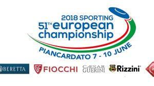 AL VIA L'EUROPEO DI SPORTING A PIANCARDATO