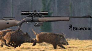 BROWNING MARAL SF COMPOSITE